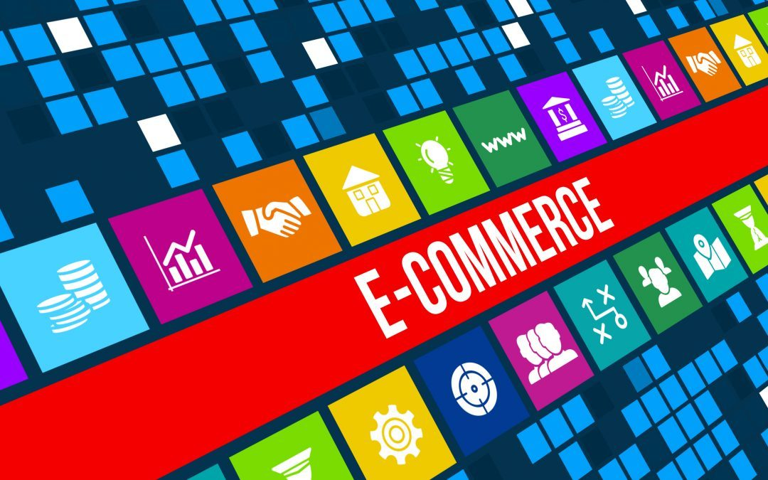 E-commerce is booming: current numbers from the industry