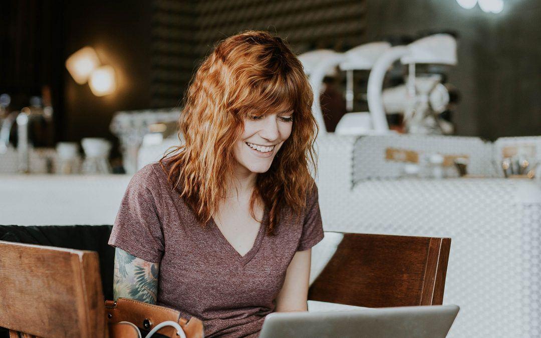 Darum sollten Startups auf den eigenen Auftritt vertrauen